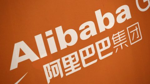 Alibaba - China's Online Behemoth rakes in huge figures on Singles' Day