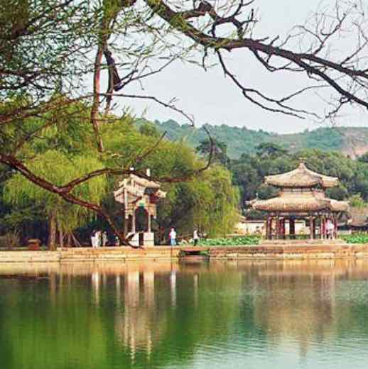 Beautiful Chengde - Full Immersion