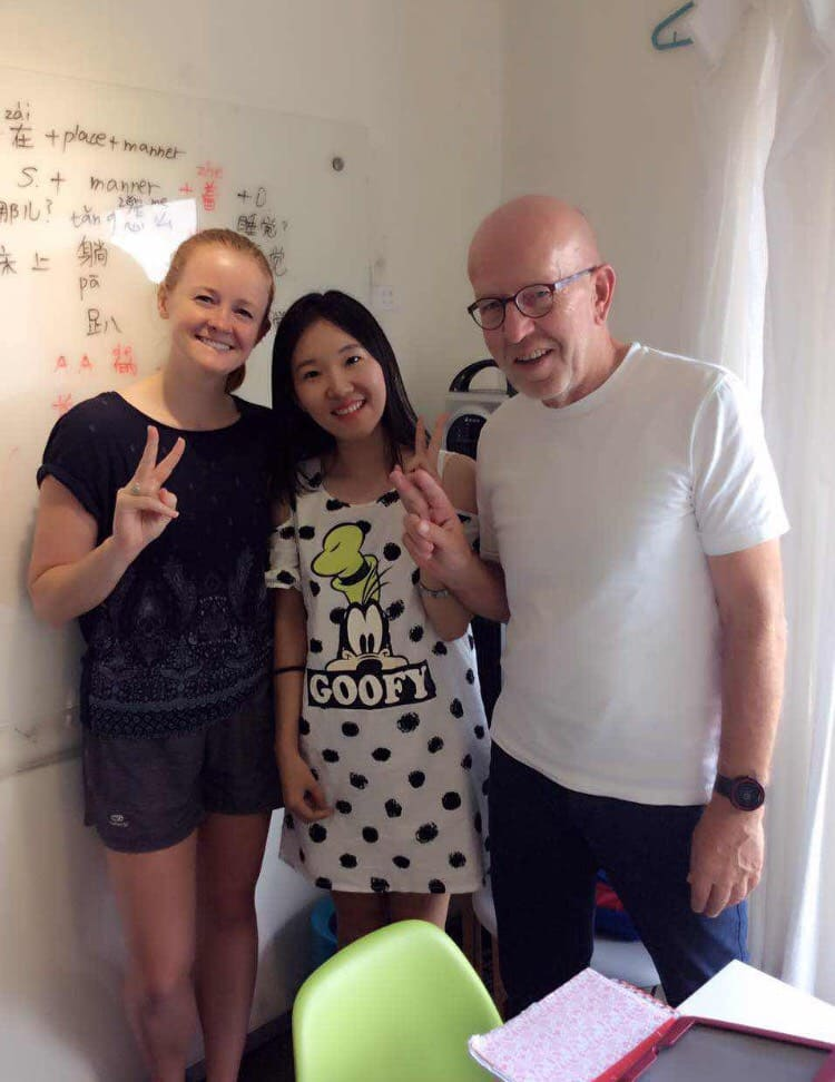 Gap Year in China : Travel China, Learn Chinese - LTL