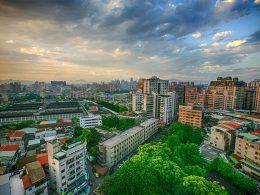 Taiwan City