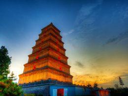 Discover Xi'an