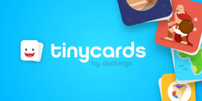Learning Chinese on your Phone – Tinycards Review