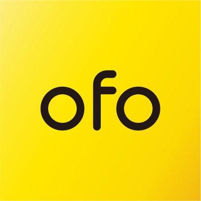 OFO Bikes logo