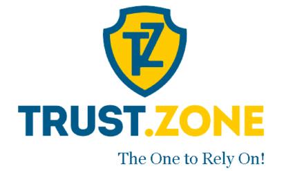 VPN Free Trial - Trust Zone