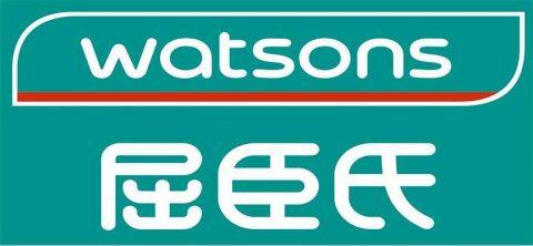 Buying Deodorant in China? Go to Watsons!