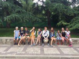 LTL Beijing Summer Camp 2017