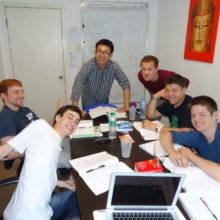 Chinese Classes in Beijing - Group |