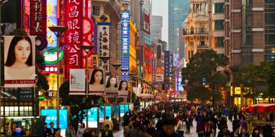 Internship in China: Top 10 Reasons Why It's the Best Choice