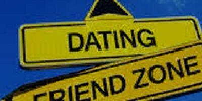 """Valentine's Day – Being in the """"Friendzone"""""""