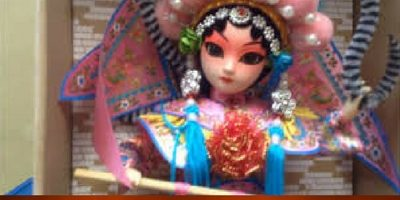 A Chinese Horror Story: The Chinese Doll