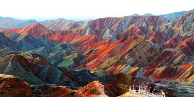 Learn About China: Gansu Province