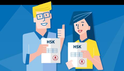 HSK Exam - LTL Mandarin School