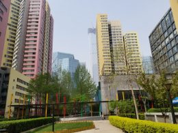 LTL Beijing Complex