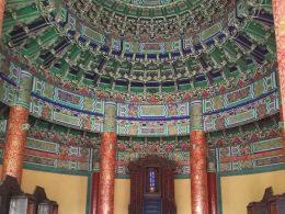 Travel and explore Beijing