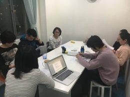 The LTL Shanghai Teachers