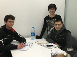 Chinese Lessons in Shanghai