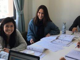 Learn Mandarin at LTL School in Shanghai