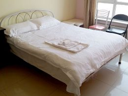 Accommodation in Chengde
