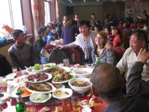 Full Chinese Immersion - You will always be the only foreigner in Chengde!