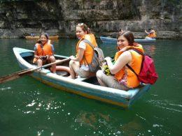 Travelling China with LTL Mandarin School