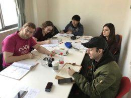 Learn Mandarin in Shanghai with LTL