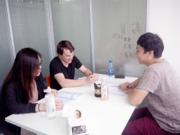 Studying Chinese in China - LTL Shanghai