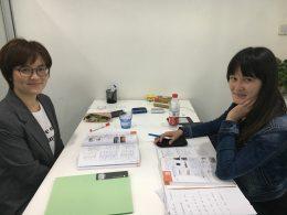 Studying Mandarin in China