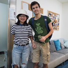Chinese Classes in Shanghai - 1-on-1 |