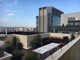LTL Beijing Rooftop