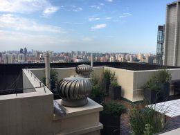 Rooftop at LTL Beijing
