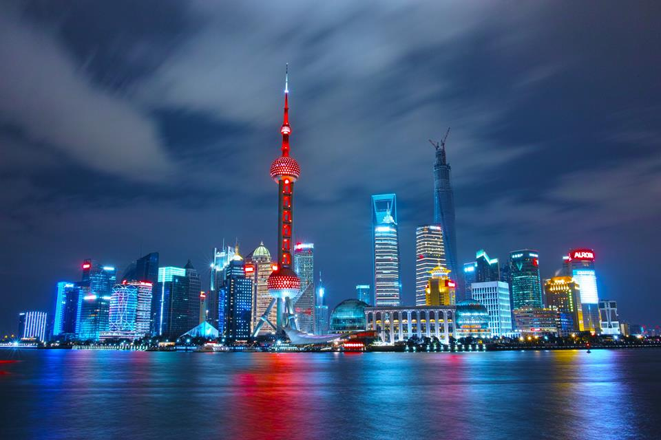 LTL Shanghai