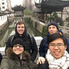 Shanghai Semester |