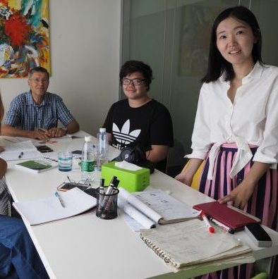 Chinese Courses in Shanghai |