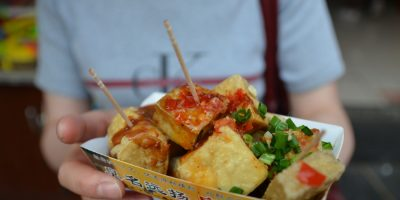 What is Tofu and How is Tofu made?