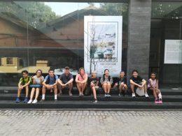 Summer Camp in Beijing
