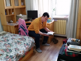 Teach English in China Homestay