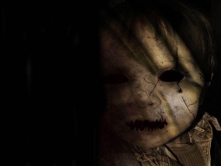 A Chinese Horror Story: The Chinese Doll - LTL Mandarin School