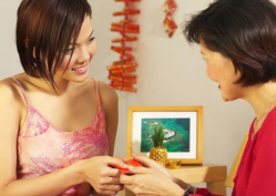 Gift Etiquette is key in China