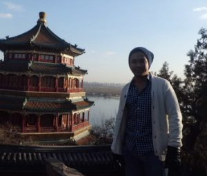 Internship in China? Hear Victor's story