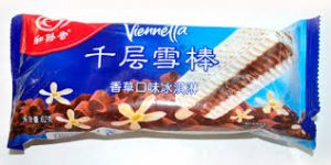 Vienetta on a stick - 3 RMB