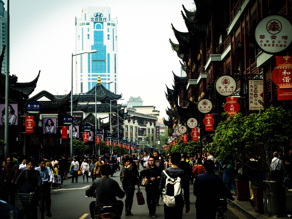 Moving to China to study Chinese? Listen up