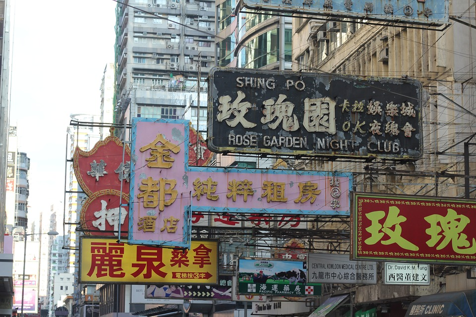 Moving to China to Learn Chinese in China. You won't regret it