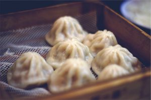 Chinese Food - Dim Sum : A Fans Favourite!