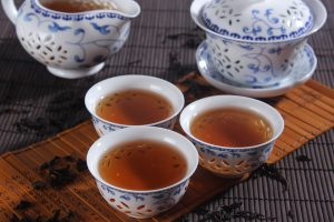 Dining in China : Chinese Tea - So Good