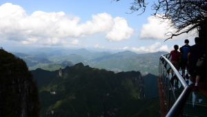 Discover Zhangjiajie - The setting for the famous movie, Avatar