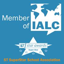 Study Travel Association logo